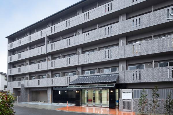 京大・同志社も歩いていける、学生専用マンションLA・CREA出町柳駅前の魅力とは?