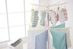これさえあれば楽々!洗濯&物干しで活躍する便利グッズ