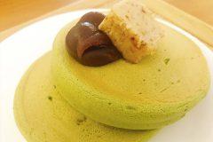 甘党にはたまらない!京都でふわっふわのホットケーキはいかが?