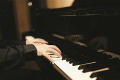 大学から始める趣味(ピアノ編)