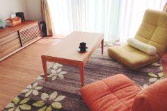 大学生の一人暮らしにオススメの家具&家電を紹介!費用を抑えて部屋をおしゃれに!
