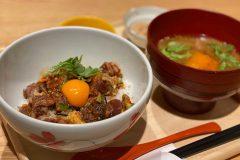 阪急梅田駅周辺で野菜が取れるレストラン3選